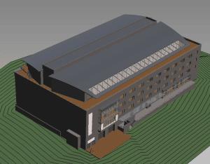 Basic 3D Model