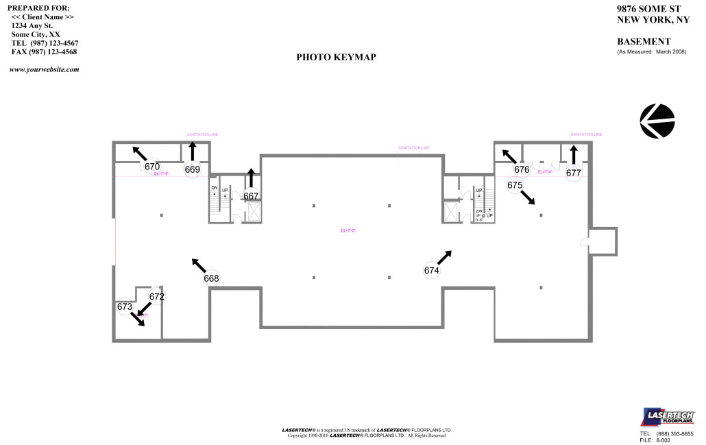 lasertech photo keymap
