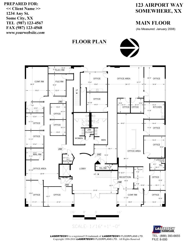 As built floor plans gurus floor for How do you read blueprints