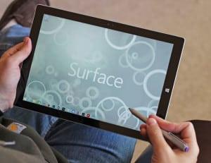 Lasertech Surface Technology